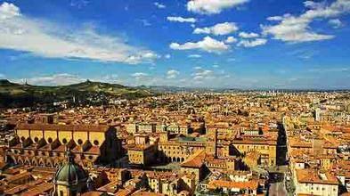 意大利教育巡礼三:博洛尼亚和博洛尼亚的大学