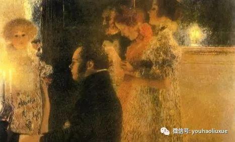 如舒伯特的《第八交响曲》作于1822年,但是在他生前这部作品没有能够