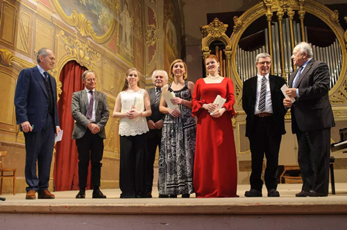 意大利音乐学院,罗西尼国立音乐学院,佩萨罗音乐学院,艺术留学广场