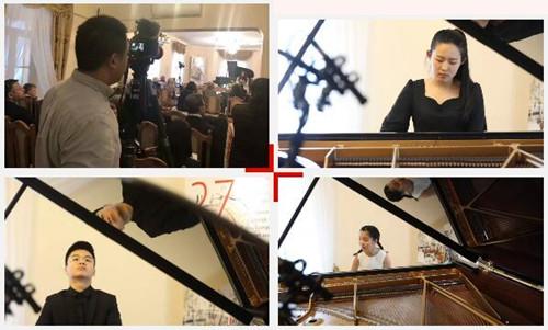 肖邦国际少年儿童钢琴比赛,小肖赛,艺术留学广场