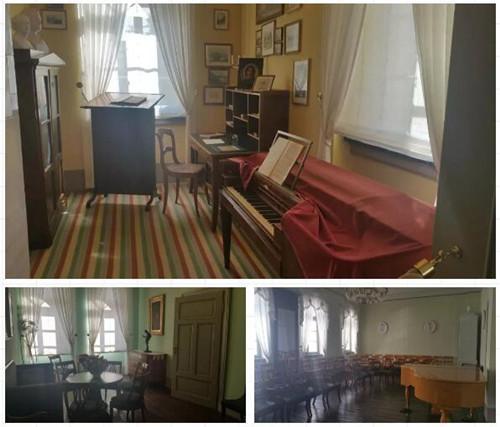 柏林钢琴大师班,德国夏令营,艺术留学广场,柏林大师班