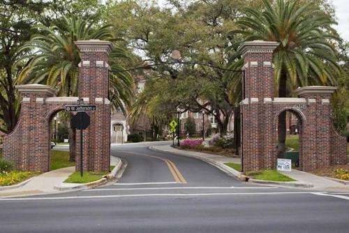 美国佛罗里达州立大学音乐学院,美国音乐学院,佛罗里达州立大学音乐学院,佛罗里达州立大学