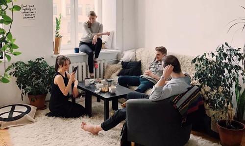 德国留学,德国留学生租房,德国租房,德国租房合同,留学生租房