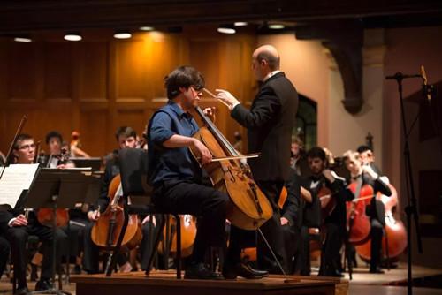 美国欧柏林音乐学院,欧柏林音乐学院,美国音乐学院,音乐学院,