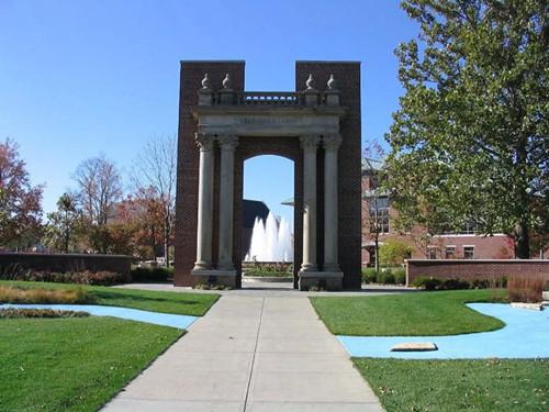 美国伊利诺伊大学香槟校区,美国伊利诺伊大学,伊利诺伊大学,伊利诺伊大学音乐学院