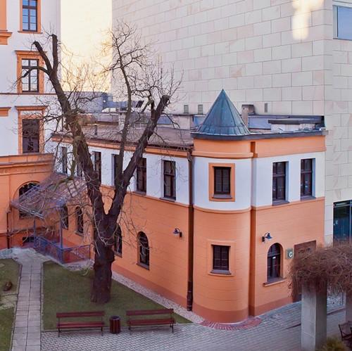 波兰,弗罗茨瓦夫,利平斯基,利平斯基音乐学院,波兰音乐学院,波兰艺术留学
