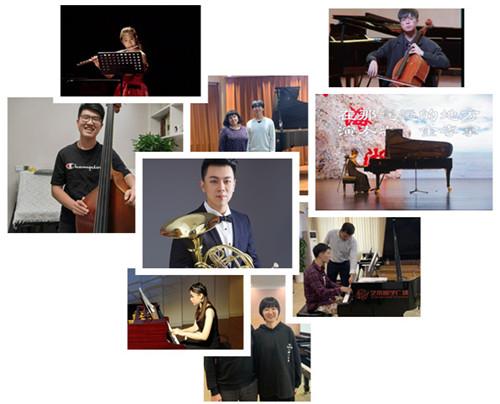 波兰音乐学院,艺术留学广场,音乐留学,高考生,出国留学,波兰留学,欧洲音乐学院