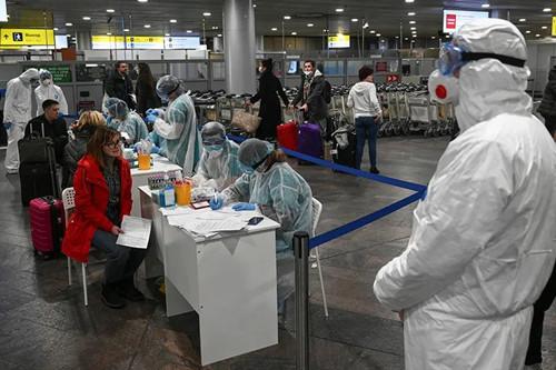 俄罗斯机场,俄罗斯留学,俄罗斯航班,谢列梅捷沃机场