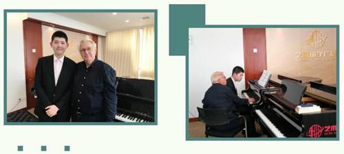 德国音乐学院,德国留学,艺术留学广场,慕尼黑音乐学院,天津音乐学院附中,张韧