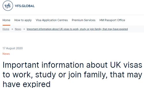 英国留学,英国签证,英国留学生签证,英国签证过期,入境签证,签证延期