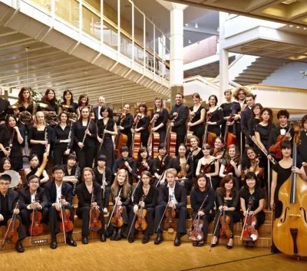 德国,德国艺术学院,艺术留学,德国音乐学院,弗莱堡音乐学院