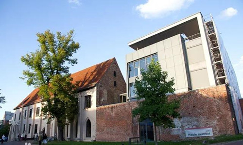 德国音乐学院,罗斯托克音乐和戏剧学院,音乐留学